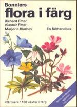 Bonniers Flora i farg