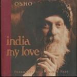 India my love Osho