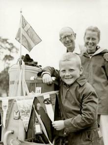 Kimvandraren 1959