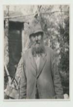 Lindahl portratt foto