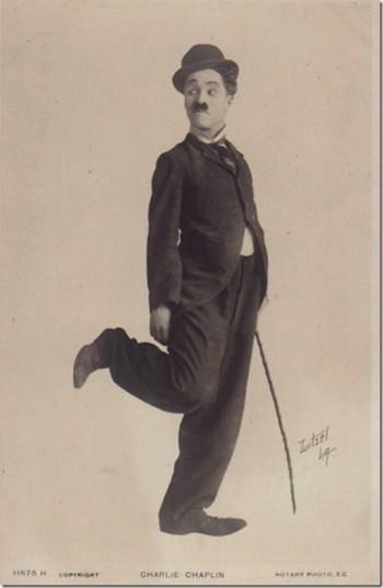 Charlie Kopia
